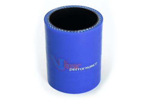 89mm silicona conector Viper performance azul