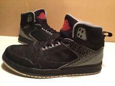 item 1 Nike Air Jordan Sixty Club Shoes 12 Black Red White Stealth Sneakers  535790-002 -Nike Air Jordan Sixty Club Shoes 12 Black Red White Stealth  Sneakers ... 38e9ba5bd