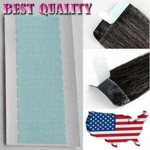 Double-Sided-Adhesive-Super-Tape-For-Tape-in-Hair-Extensions-US-Free-Shipping-T2