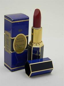 christian dior rouge a levres lipstick 884 arrogant 0348900294950 ebay. Black Bedroom Furniture Sets. Home Design Ideas