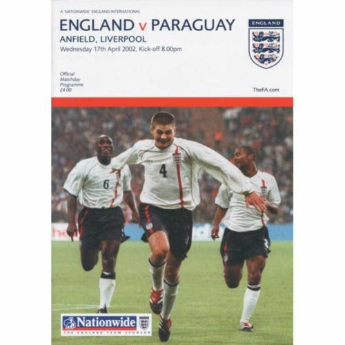SUPERB COLLECTION OF 50 x ENGLAND HOME PROGRAMMES