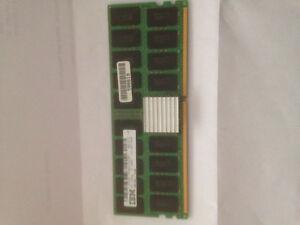 32-GB-4x8-GB-Module-BM-15R7448-8GB-Power-6-DDR2-DIMM-400MHz-Memory