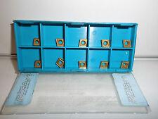 10.Stk Wendeplatten CCMT 060204 MT TT8125 Wendeschneidplatten ***Neu***