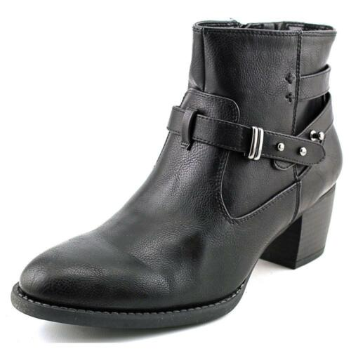 Rotary Women US 6.5 Brown Ankle Boot