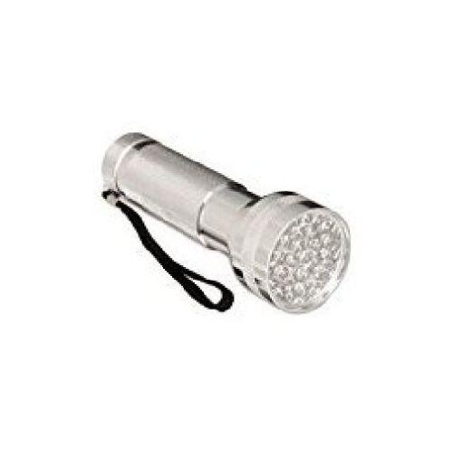 28 LED Aluminium Torch High Quality Bright Leds Flashlight strap led compact