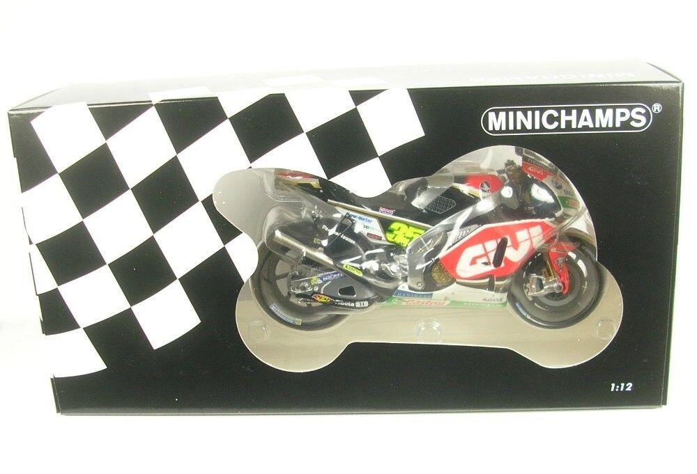Honda rc213v nº 35 motogp 2017 (cal crutchlow)