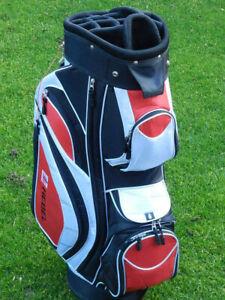 Jordan-Golf-Rebel-Cartbag-14-Divider-UVP-179-Euro