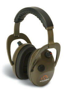 Bon CœUr Walkers Alpha Compact Ear Muffs Gwp-wrepmbn MatéRiaux De Choix