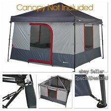 6 Person Instant Tent Room Family C&ing Hunting Hiking Outdoor C& Base Cabin  sc 1 st  eBay & Ozark Trail 6 Person Instant Cabin Tent Family Camping Hunting ...