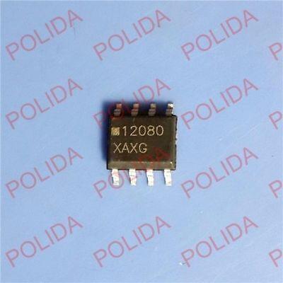 5 Mc12080 12080 Original 1.1 Ghz Prescaler Sop-8
