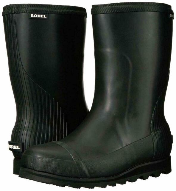 sorel short boots sale