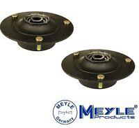 Bmw E10 E21 Pair Set Of Front Left & Right Shock Strut Mounts Premium Quality on Sale
