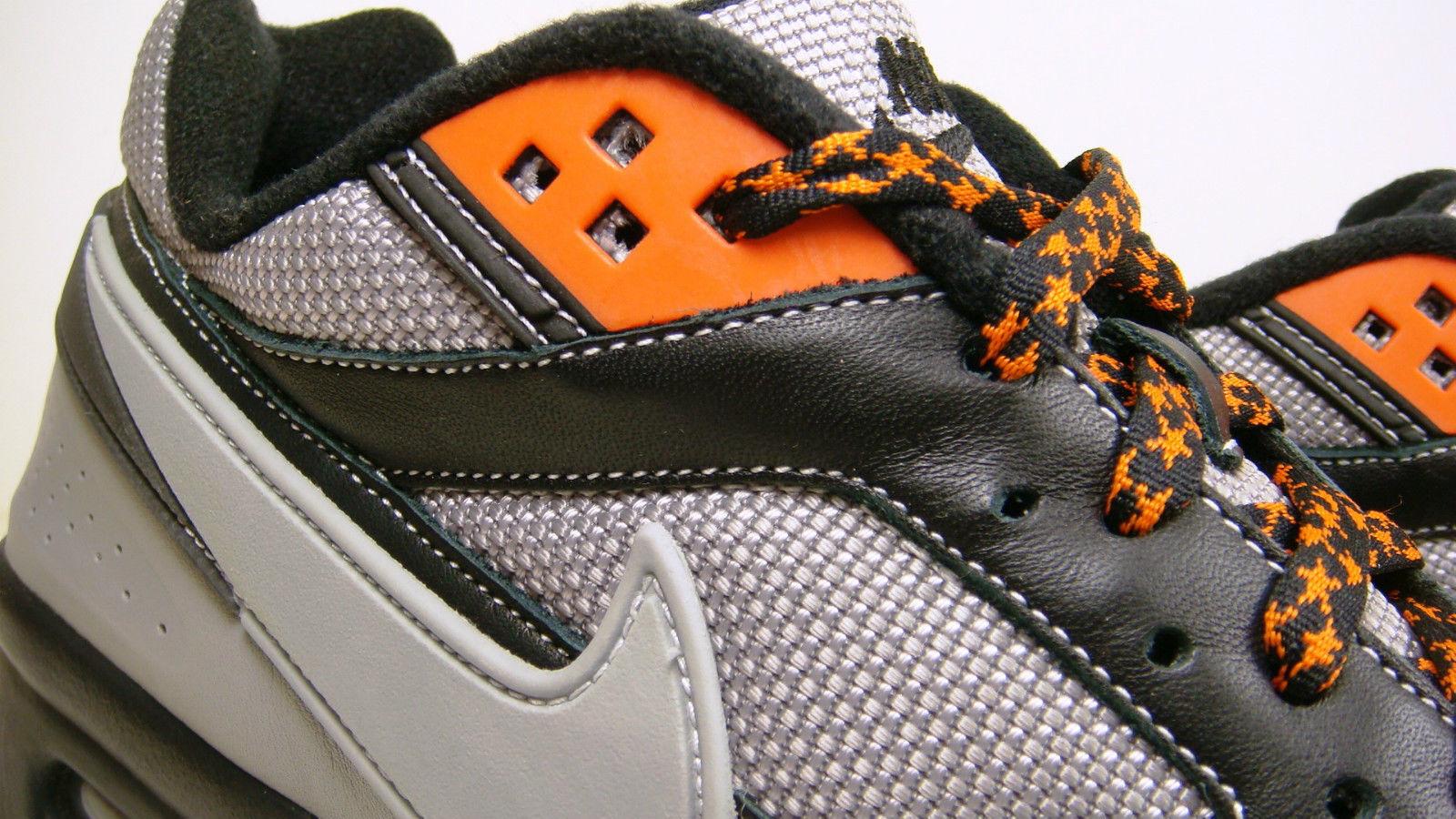 Nike nikelab zoom volare a new york york new york york city marathon bianco nero 10,5 ah5088 sz 001 46231f