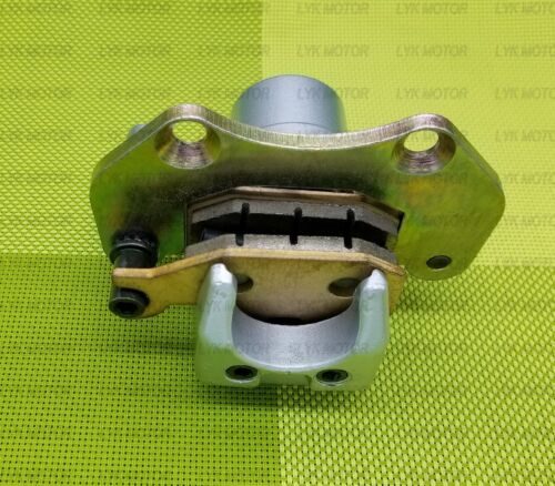 New Right Front Brake Caliper For 2006-2012 Can Am Outlander Max 650 With Pads