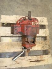 1979 International Ih 1486 Tractor 1000 Pto Assembly