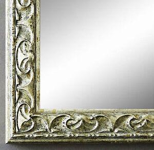 Espejo-Plata-de-pared-antigua-Barroco-bano-pasillo-Armario-Mantova-3-1