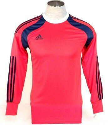 Adidas AdiZero Onore 14 GK Red & Blue Long Sleeve GoalKeeper Jersey Men's NWT   eBay