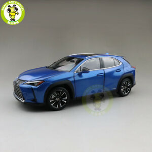 1-18-Toyota-Lexus-UX-260h-acoplado-version-Diecast-Modelo-Coche-Sport-Utility-Vehicle-Ninos-Regalos