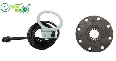Risunmotor Pedelec Sensor-PAS Pedal Assistant Sensor for Electric Bicycle