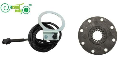 Risunmotor Pedelec Sensor-PAS (Pedal Assistant Sensor) for Electric Bicycle