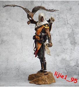 Assassin S Creed Origins Bayek Protector Of Egypt Pvc Figure