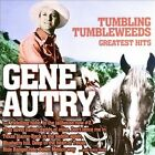 Tumbling Tumbleweeds: Greatest Hits by Gene Autry (CD, Sep-2010, 2 Discs, ZYX Music)