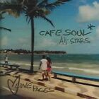 Love Pages 0853304001125 by Cafe Soul All Stars CD