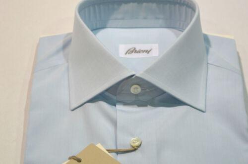maat Nieuw 5 Us overhemd Eu 44 17 katoen winkelcode 100 Ap2 Brioni 1rCfqrI