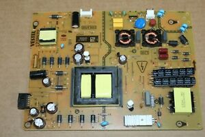 LCD TV Power Board 17IPS72 23395817 For Polaroid P50UPA2029A 51