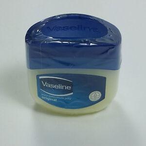 Vaseline Pure Petroleum Jelly Original Petroleum Jelly
