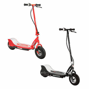 Razor-Electric-Rechargeable-Motorized-Ride-On-Kids-Scooters-1-Black-amp-1-Red
