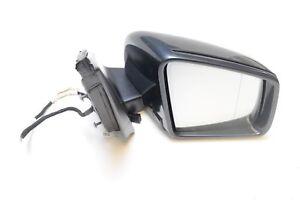 Mercedes-ML-W166-2015-Rhd-Specchietto-Laterale-Destro-A1668110298-A1668101216