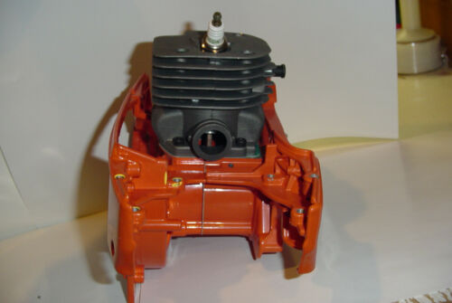 HUSQVARNA CHAINSAW 362 365 371 372  CRANKCASE PISTON CYLINDER  ENGINE ASSEMBLY
