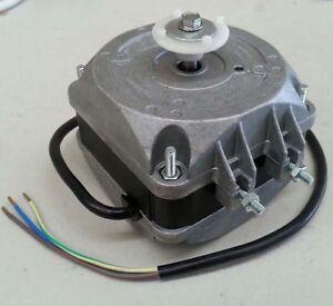 Top quality ebm papst 10 wattuniversal fridge freezer fan for Ebm papst fan motor