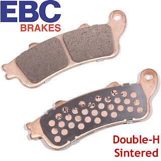 EBC//FA319//2HH Sintered Brake Pads - Yamaha XT1200Z Super Tenere 2010/> Rear