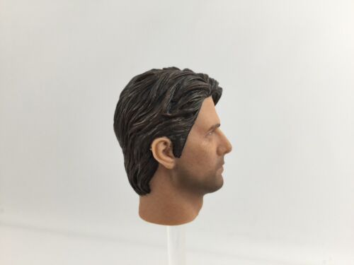 Character Head Sculpt Tom Cruise 1//6th Scale by X Toys XT H11