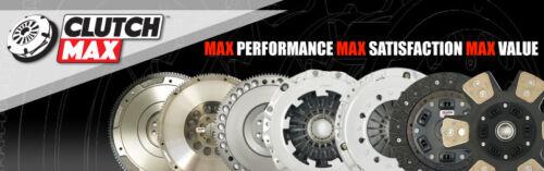 CLUTCHMAX OEM PREMIUM HD CLUTCH KIT 2004-2011 MAZDA RX8 RX-8 1.3L 13BMSP 6-SPEED