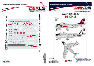 Decals-Avon-Sabre-Indonesian-TNI-AU-SKU14-Special-Marking-1-144-Scale