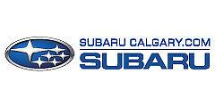 Subaru Calgary