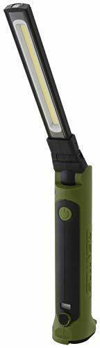 Gentos lavoro Light Led Folding Usb Rechargeable Brightness 500 Luuomini  Practical