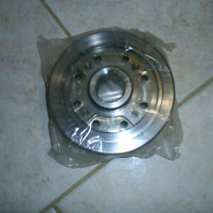 429//460 Fits Ford Harmonic Balancer SFI Approved
