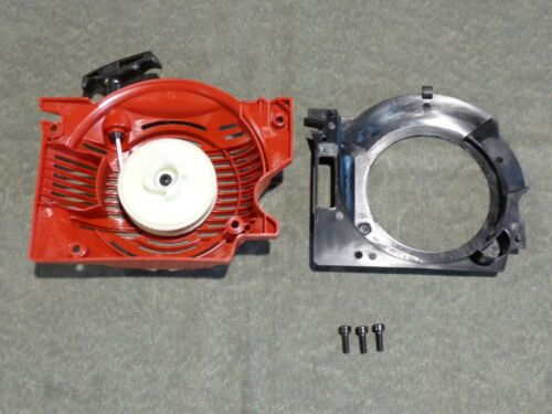 Craftsman chainsaw 753-08504 RECOIL STARTER ASSEMBLY OEM