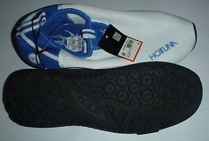 BNWT-sz6-white-blue-Hot-Tuna-water-Aqua-shoes-EU39-5-for-canoeing-boating-etc