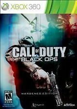 Call of Duty: Black Ops -- Hardened Edition (Microsoft Xbox 360, 2010)