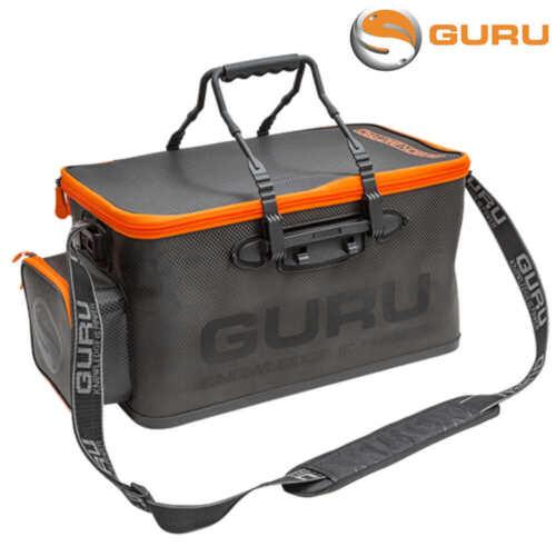 Guru EVA Fusion Bait Pro Tasche Bag Angeltasche Luggage