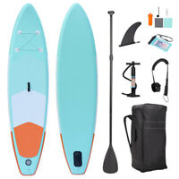 Stand Up Paddle Board 120x30x6 inch SUP Board with Complete Kit