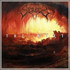Serocs-The Next CD Technical Death-Grind Cryptopsy, Decapitated and Gorguts!