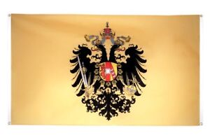 Balcon Drapeau balcon Drapeau Autriche-Hongrie 1815-1915 Drapeau Drapeau pour le Balcon-arn 1815-1915 Flagge Fahne für den BALKONafficher le titre d`origine LHiDZGTu-07190805-303694803