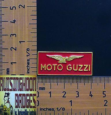 Suzuki Boulevard Lapel Pin Intruder Riders Helmet Logo Motorcycle Badge