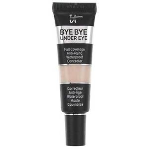 Cosmetics It Bye Bye Under Eye Concealer Anti Aging